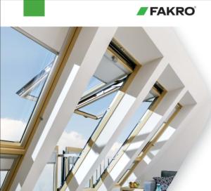 Montaje de ventanas Fakro